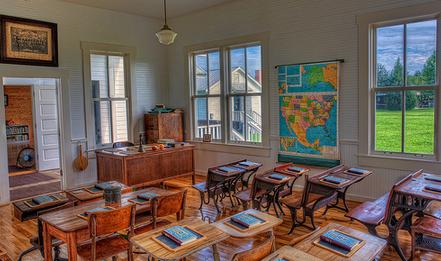 Temecula Classroom