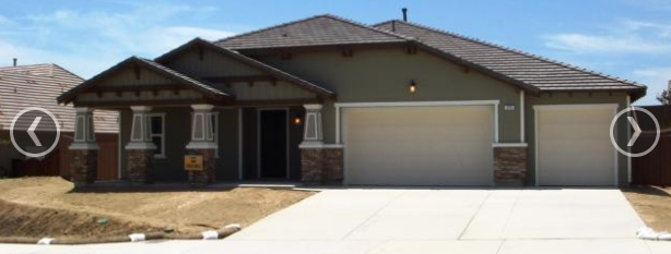 Fallbrook CA New Construction