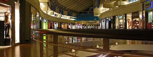 Temecula Malls
