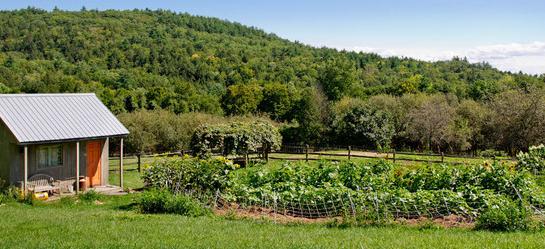 Temecula Garden Shed