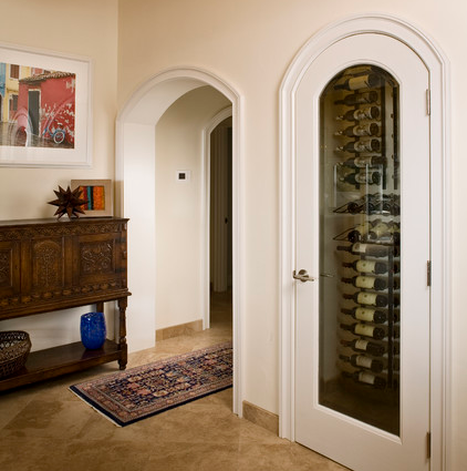 Temecula Wine Closet