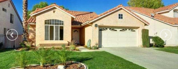 Temecula CA Homes to Move In to