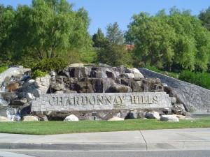 Chardonnay Hills in Temecula, CA
