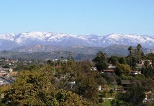 Fallbrook CA